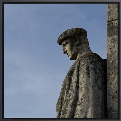 Monument aux Basques